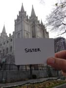 SisterCardColor